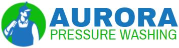 Aurora Pressure Washing